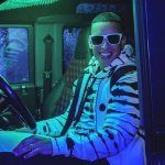 Tito El Bambino feat. Daddy Yankee — Mia
