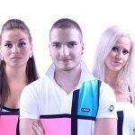 Точка G feat. FUNKY FLO — Я Убита, Ты Попал (Dance Version)