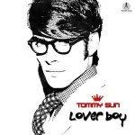 Tommy Sun — Dancer