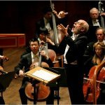 Ton Koopman — Bach, JS : Harpsichord Concerto No.1 in D minor BW : I Allegro