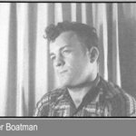 Tooter Boatman — The will Of Love