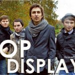 Top-Display! — 5 Слов