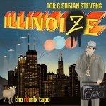 Tor / Sufjan Stevens — The Tallest Man / I Like It (f. Grand Puba)
