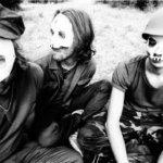 Tre allegri ragazzi morti — Bella Italia