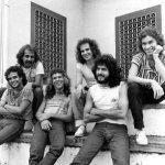 Trem Da Alegria feat. Roupa Nova — Zeppelin