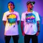 Tropkillaz & four color zack — Lightaz