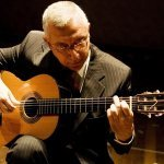 Turibio Santos — Concierto de Aranjuez : II Adagio [Excerpt]