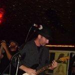 Tyler Jakes — Deathtrain to Amarillo