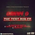 Udc feat. Danny D & Mona Lace — Set You Free (Radio Edit)