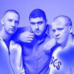 Ultrabeat vs. Darren Styles — Discolights