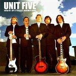 Unit Five — Hvil Under Stjerna