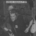 Urban Assault — Red Raider (original mix)