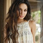 Vanessa Hudgens — The Letter