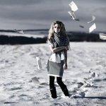 Варя Демидова — Зима
