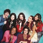 Victorious Cast — Beggin' On Your Knees