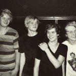 Vierkanttretlager — Hooligans