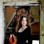 Vilde Frang — 12 Etudes, Op. 8: No. 10 in D-Flat Major (Arr. Szigeti for Violin)