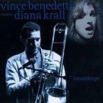 Vince Benedetti meets Diana Krall — Detroit blues