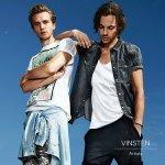 Vinsten — Keep That Dream Alive