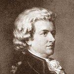 Вольфганг Амадей Моцарт — Дождь
