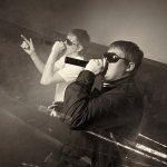 Восточный округ feat. Витя АК — Наш хип-хоп