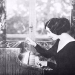 Wanda Landowska — Sonata in G minor Kk 234