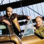 Warp Brothers — We Will Survive