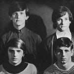 Wayne Fontana & The Mindbenders — Hello Josephine