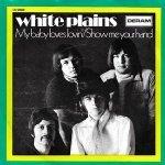 White Plains — My Baby Loves Lovin'