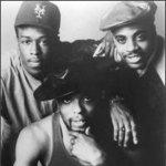 Whodini — Funky Beat