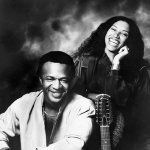 Womack & Womack — Baby I'm Scared of You