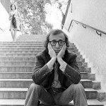 Woody Allen — Eggs Benedict