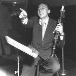 Woody Herman and His Orchestra — Ebony Concerto: III. Moderato