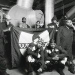 Wu-Tang Clan feat. IAM — La Saga