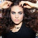 Xenia Ghali feat. Victoria Taylor — No Taboo