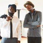 Yancey Boys — Flowers (Feat. Talib Kweli, Niko Gray & Rhettmatic)
