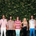 Youngblood Hawke — Stars (Hold On)