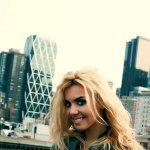 Юлия Nelson — Дай мне любви