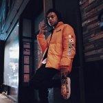Yung Bans feat. YBN Nahmir, Landon Cube — Ridin (feat. Landon Cube & YBN Nahmir)