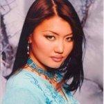 Зарина Омарова — Жан гүлім