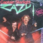 Zazu — Lost In Space