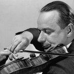 Zino Francescatti — I. Allegro moderato