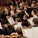 Zubin Mehta & Wiener Philharmoniker — Zivio! Marsch, Op. 456