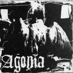 agonía — con derecho a qué