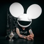 deadmau5 feat. Rob Swire — Ghosts 'n' Stuff (Sub Focus Remix)