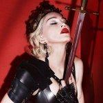невиDимка & Madonna — Like A Virgin (remake by невиDимка)